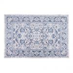Carpet - Amsterdam Keizersgracht - Antique blue - Simple Clean / souvenir