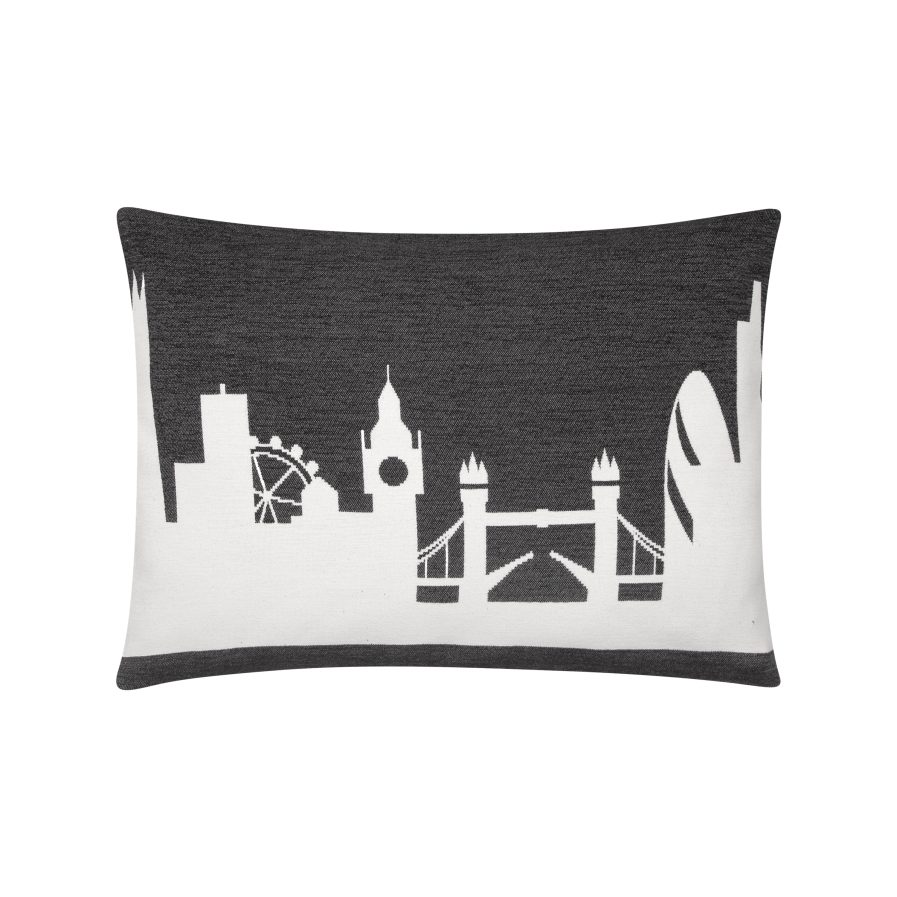 London City Pillow